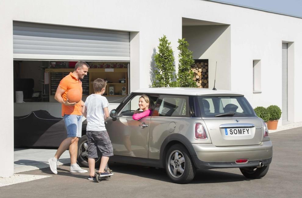 Garagentore garagentorantriebe und steuerungen for Garage nicol auto agen