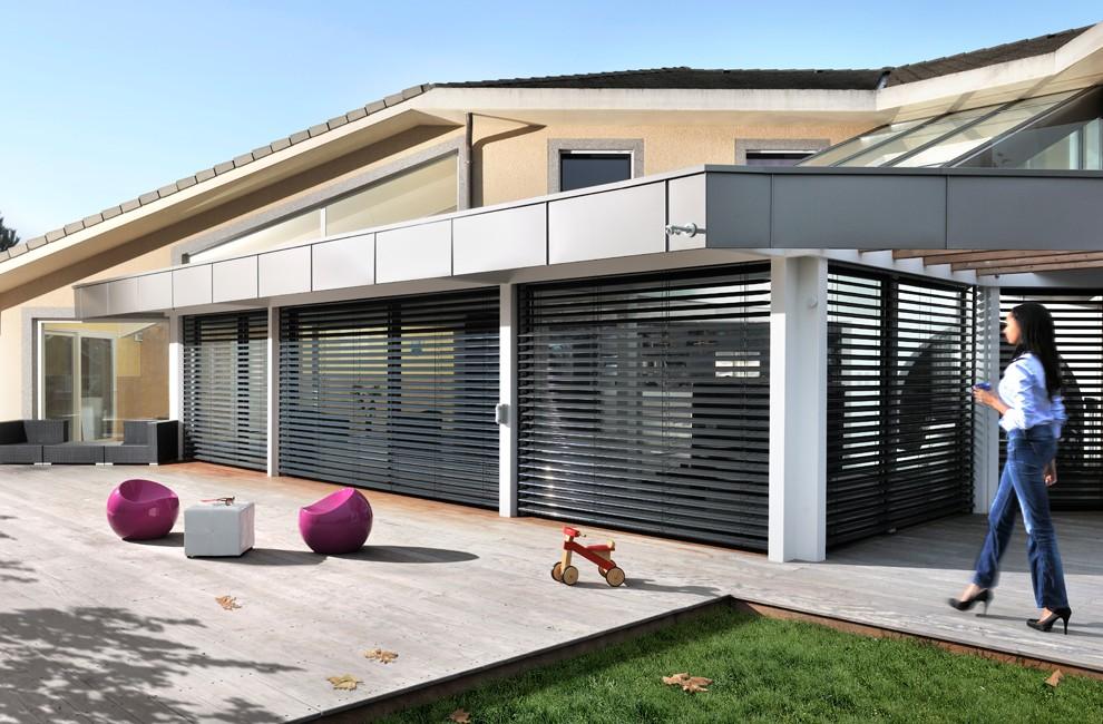 wintergarten wintergartensteuerungen von somfy. Black Bedroom Furniture Sets. Home Design Ideas